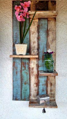 Shelf $DIY Fence Pickets