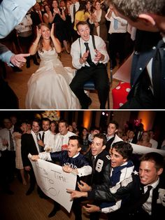 Destination Ann Arbor MI: Leah and Jonathan's Wedding by Gerber+Scarpelli Photography