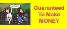 How To Make Money Online - Guaranteed: Learn how we guarantee you'll make money online in...