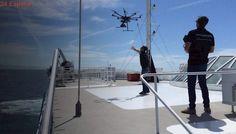 El 80% de los trabajos aéreos se realizarán con drones en 10 años