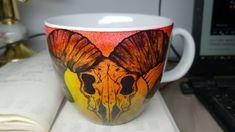 Mugs, Tableware, Kitchen, Art, Art Background, Dinnerware, Cooking, Tumblers, Tablewares