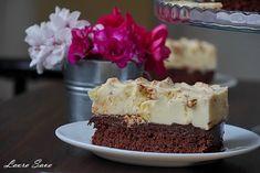 Something Sweet, Mai, Nutella, Blogging, Deserts, Ice Cream, Homemade, Country, Food