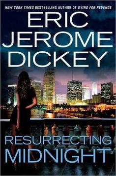 Eric Jerome Dickey, The Gideon Series, Book 4 - Resurrecting Midnight