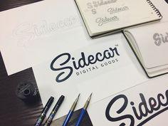 Sidecar Logotype