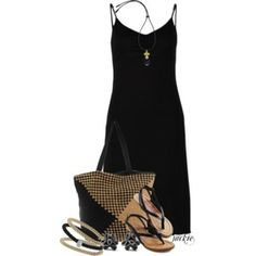 LBD Casual Day