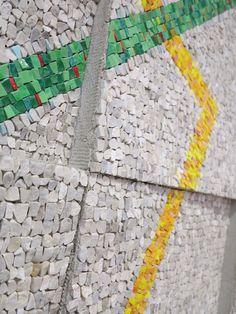 Mosaic Masterpieces Tour 2013 Part 1: Venice, Clauiano, Udine, Spilimbergo