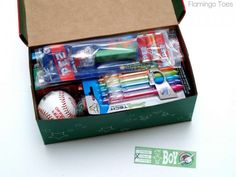 Gifts ideas for boys Christmas Child Shoebox Ideas, Operation Christmas Child Shoebox, Christmas Holidays, Christmas Gifts, Holiday Fun, Operation Shoebox, Blessing Bags, Samaritan's Purse, Christmas Traditions