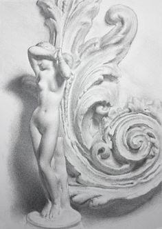 Argentum: Contemporary Silverpoint - Fine Art Connoisseur