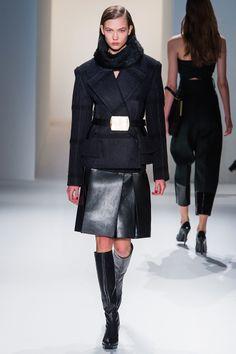 Calvin Klein Collection Otoño/Invierno 2013