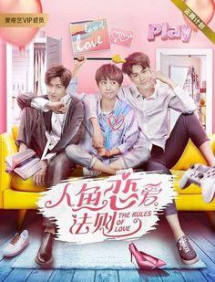 Korean Drama List, Korean Drama Movies, Drama Tv Series, Series Movies, Drama Film, Korean Tv Series, Netflix Movies To Watch, Love Rules, Chines Drama