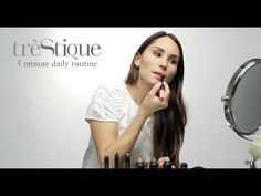 Awesome Makeup set! interesting think I'm going to try it! Trestique