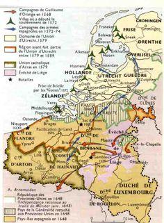 nederland 1568-1648