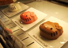 Enjoy a perfect cup of coffee at the Hello Kitty Cafe, arguably the cutest coffee shop in Seoul. Not only are the beverages served with Hello Kitty's face stenciled in the foam, but tasty Hello Kitty cakes and sweets are also for sale.