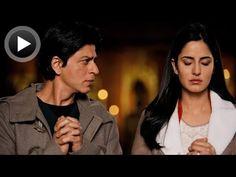 MOVIE: Jab Tak Hai Jaan - SONG: Heer - ACTORS: Sharukh Khan & Katrina Kaif
