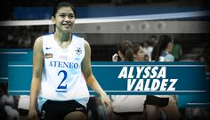 A huge fan of Alyssa Valdez? Get to know more about the reigning UAAP MVP in Rivals Slam Book! Alyssa Valdez, Slam Book, Getting To Know, Sports Illustrated, Slammed, Volleyball, Hanging Out, Fan, Books