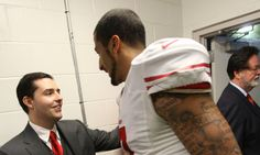 The 49ers Owner Is Following Colin Kaepernick's $1 Million Lead | Huffington…