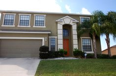 $187/Night. 15 Minutes From Disney World. 5 Bedroom 5 Bathroom pool home. Call To Reserve: 1-800-641-4008
