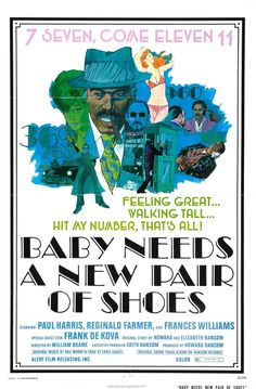 Baby Needs a New Pair of Shoes (1974)
