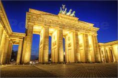 Brandenburger Tor   Berlin - Marcus Klepper