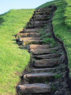 Pathway, Scotland