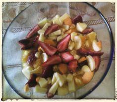 Anabolos: Salada de fruta