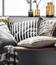 Pillow - Stripes | H FI