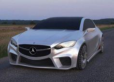 Mercedes Classe A tre porte