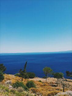 #Assos #Behramkale #Türkiye #Turkey #aegean #aegeansea #asos