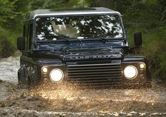 defender land rover production - Google Search