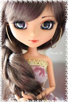 ADAW (19/52) - Yasmin by Nanda Braz, via Flickr