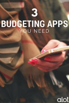 Budgeting on the go with a reliable smartphone app makes it easier to monitor your spending in relation to your income. A good budgeting app does not have to break your budget, though. These three free apps are available for both Apple and Android devices.
