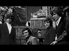 "▶ The Moody Blues - ""Leave This Man Alone"" ( J. Hayward ) `j"