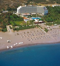 Hotel Find Hotels, Beach Hotels, Rhodes, Tennis