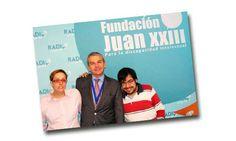 Palletways Iberia, con la Fundación Juan XXIII