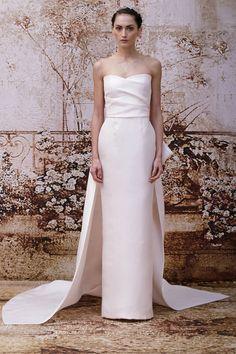 Best in Bridal, Fall 2014: Monique Lluillier