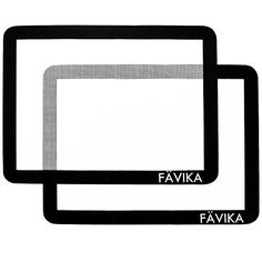 Silicone Baking Mat Set x2 11 x 15 Half Sheet Premium 100 NonStick Baking Mat  Professional Grade Silicone Cookie Sheet  FREE Recipe eBook By FAVIKA *** Continue to the product at the image link.Note:It is affiliate link to Amazon. #stripes