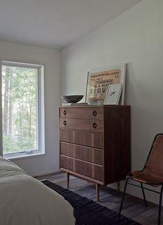 Great mid century dresser