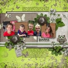 Life is Beautiful {Bundle} Embossed Paper, Free Digital Scrapbooking, Fence Design, Summer Activities, Earth Tones, Green And Brown, Word Art, Life Is Beautiful, The Past