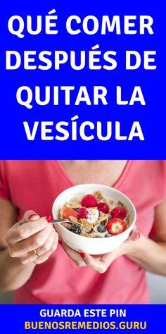 Alimentos prohibidos para polipos en la vesicula