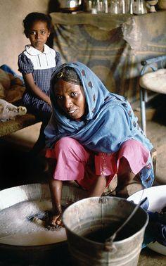 People of Eritrea!