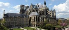 Reims, la città delle incoronazioni e dello Champagne #ViaggiFrancia #ViaggiCitta #CittaFrancia #ViaggiReims