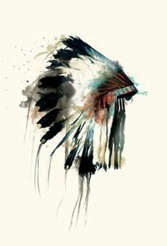 FEATHERS.  I want this print!