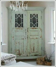 cottage furniture | French Country Chic