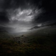 Lake District, by andy lee