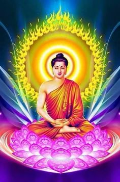 Buddha Temple, Buddha Buddhism, Buddha Life, Buddha Art, Lord Buddha Wallpapers, Amitabha Buddha, Buddha Tattoos, Buddha Painting, Ganesha Art