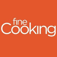 Find the best kitchen-tested recipes, videos, healthy meals, party menus and cooking techniques from top cooks and the Fine Cooking Test Kitchen.