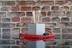 Concrete Desk Lamp, Housewarming Gift, Industrial Lighting, Concrete Table Lamp, Mid Century Lamp, Concrete Edison Lamp #ModernLamp #EdisonLamp #IndustrialLighting #IndustrialLamp #ModernTableLamp #DeskLamp #CubeLamp #ConcreteLamp #EdisonTableLamp #DeskDecor
