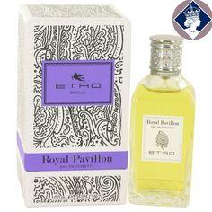 Etro Profumi Royal Pavillon 100ml/3.3oz Eau De Toilette Perfume Spray for Women