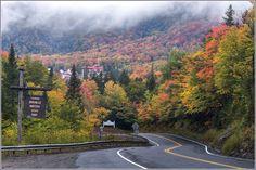 White Mountains, River, Nature, Outdoor, Autumn, Outdoors, Naturaleza, Fall Season, Fall