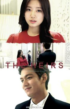 Heirs - Korean Drama